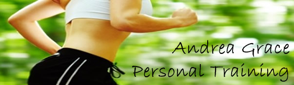 Andrea Grace Personal Training